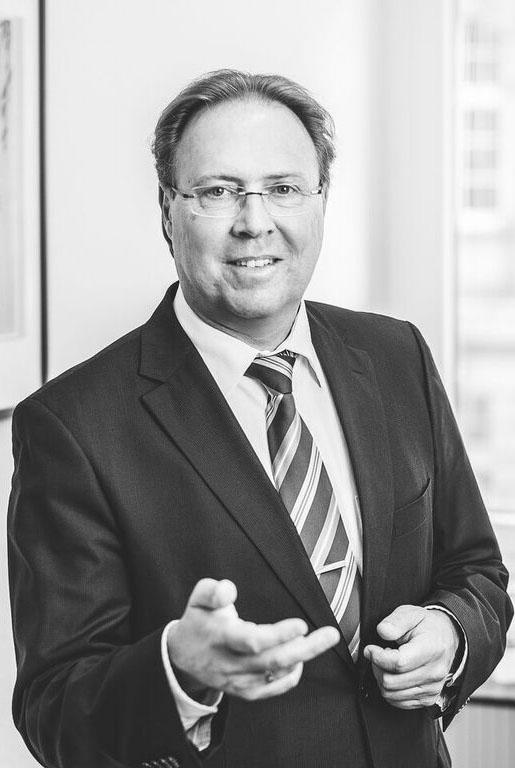 Rechtsanwalt und externer Datenschutzbeauftragter